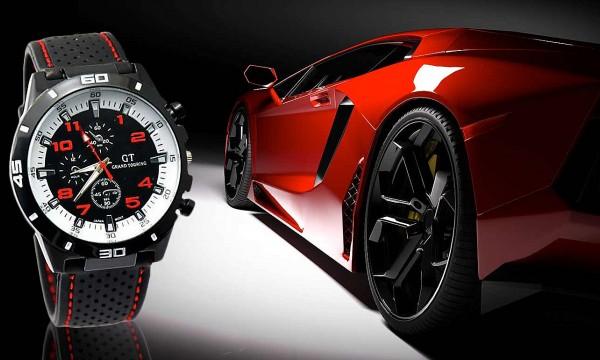 f56da6c60 Pánske športové hodinky GT Grand Touring | ZlavoveKupony.sk